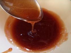 Cukraus pastos receptas depiliacijai namuose