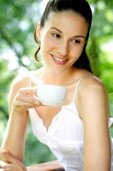 Mėtų arbata – natūrali apsauga nuo hirsutizmo